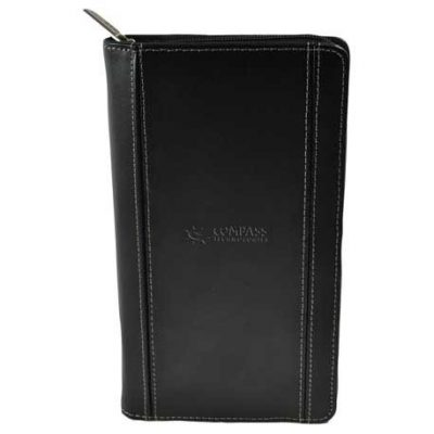 Metropolitan® Deluxe Travel Wallet